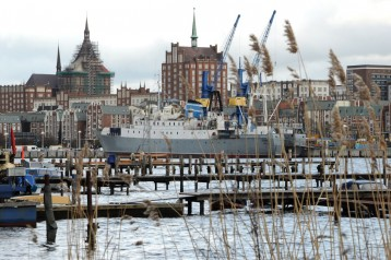 Heimathafen Rostock