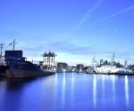 Wilhelmshaven Museumshafen
