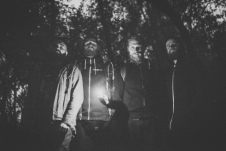 EVENT :: Black Tundra (pl) + Earthbong (Kiel) ::: Black Tundra: Sludgy dudes from Warsaw/Poland. Released their first LP in April 2017. Icewasteland riffs and marshy grooves.